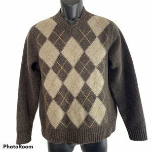 Banana Republic Cashmere Blend Sweater S Unisex